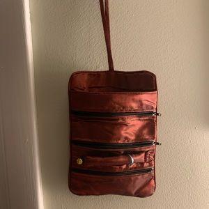 Authentic Original Hanging Organizer/Wallet/Pouch